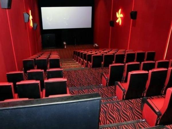 mangal carnival cinemas vijay nagar indore cinema movie show