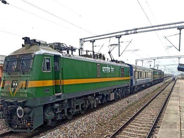 Lock-down News: Indian Railways