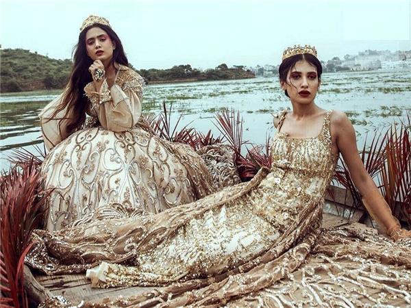 Lavanya Fashion Budoir - 2020