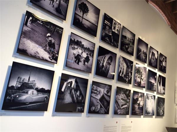 Lens Infinity 3.0 ! Photography Exhibition