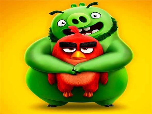 The Angry Birds Movie 2 (E)