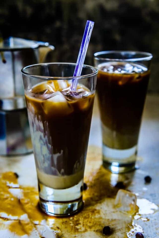 10% off on minimum billing of Rs.1000/- Offer at Café @ Blu !