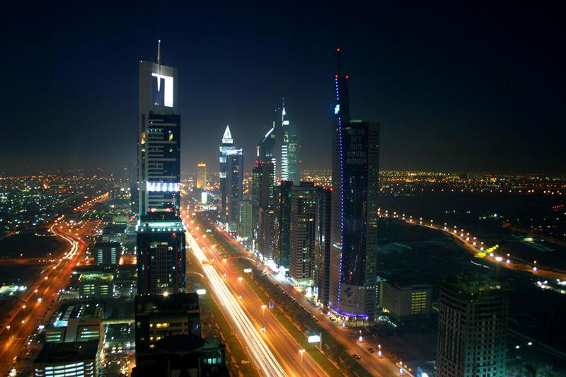 Dubai Budget Tour !!