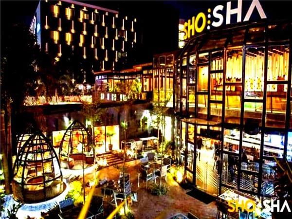 ShoSha Cafebar