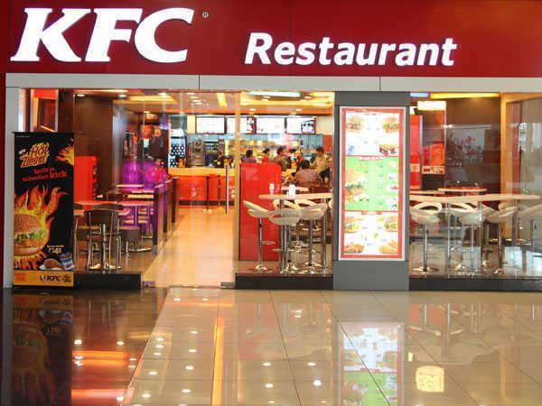 Fast Food Dubai
