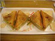 Sapna Sandwich