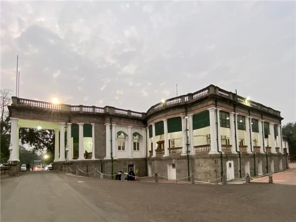 Residency Kothi