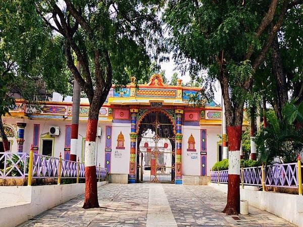 Shri Mohankheda Tirth, Rajgarh